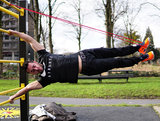 One Arm Pull Up Pack - Widerstands Bänder | StreetGains®_