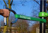 Griff Für Widerstands Bänder | StreetGains®_