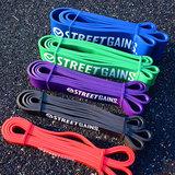 Widerstands Bänder Pro Stück | StreetGains®_