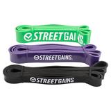 Pull Up Pack - Widerstands Bänder | StreetGains®_