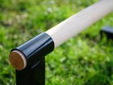 Parallettes aus Holz 2.0 | StreetGains®_
