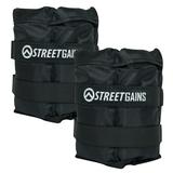 Verstellbares Gewichtsmanschetten 5KG | StreetGains®_
