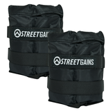 Gewichtsmanschetten 10KG | StreetGains®_