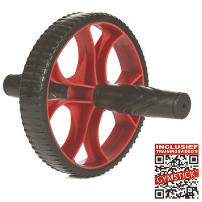 Ab Wheel Bauchmuskelrad | Gymstick®
