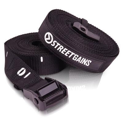 Turn Ringe Befestigungs Gurte | StreetGains®