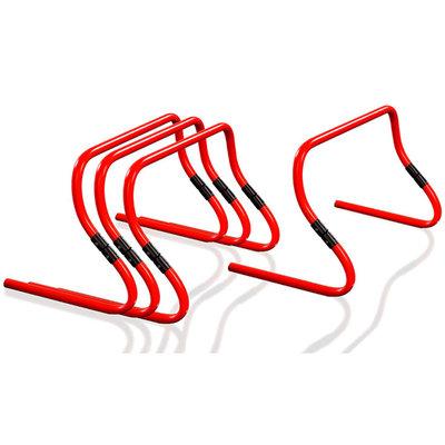 Einstellbare Hürden 4X | Gymstick®