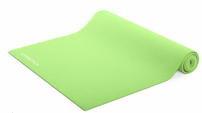 Fitness Yoga Matte Lime 4MM | Gymstick®
