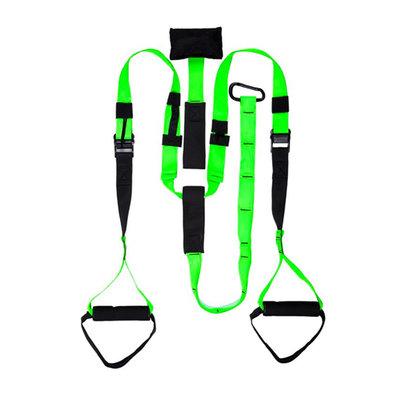 Schlingentrainer PRO Army Green | StreetGains®