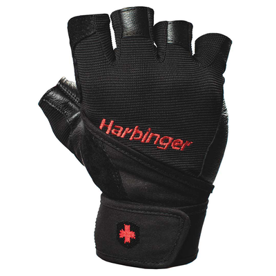 Pro WristWrap Gloves | Harbinger®