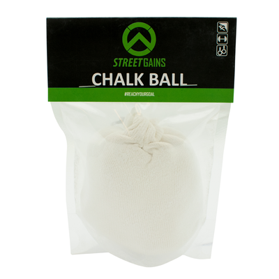 Magnesia Chalk Ball | StreetGains®