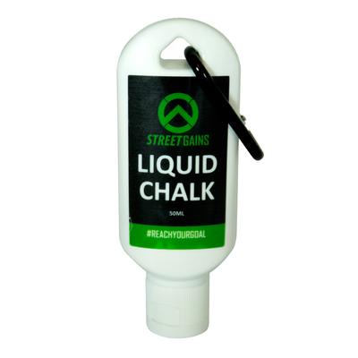 Flüssiges Magnesia Liquid Chalk 50ML | StreetGains®