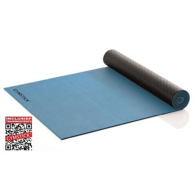 Active Training Mat 2-Tone 5MM | Gymstick®