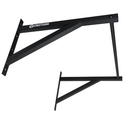 Klimmzugstange Straight Grip Pull Up Bar System | StreetGains®