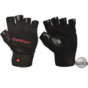 Men's PRO WristWrap Fitness Handschuhe | Harbinger®