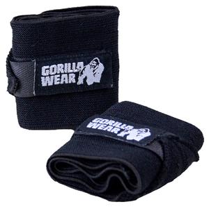 Wrist Wraps BASIC Handgelenkbandagen | Gorilla Wear®