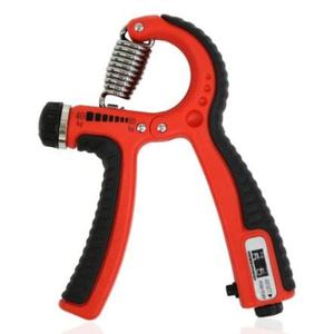 Einstellbarer Handtrainer mit Zähler 10-40 KG | Gymstick®