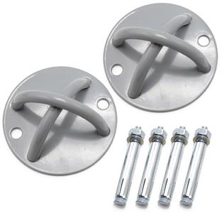 X-Mount-Deckenhalterung für Ringe | StreetGains®